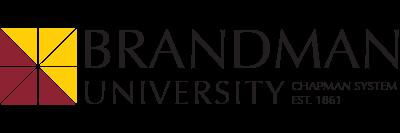 Brandman logo